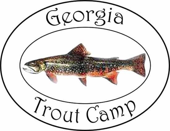 TU Georgia Trout Camp